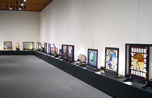 源氏物語展のイメージ